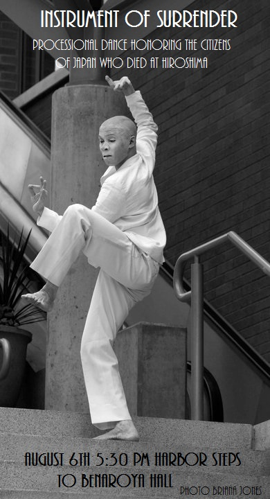 Seattle Summer Butoh Festival