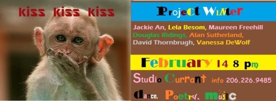 monkey blowing a kiss - Copy